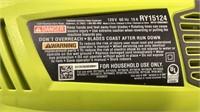 "Ryobi 18"" Electric String Trimmer RY15124"