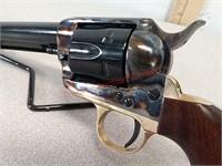 New Cimarron pistolero 357 mag revolver handgun