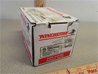 200 rds Winchester 5.56 ammo ammunition FMJ