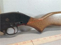 Vintage Crosman Power Master 760 BB pellet rifle