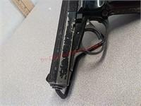 Used ceska cz-82 czech republic 9mm pistol gun
