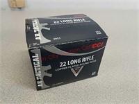 375 rds CCI 22LR ammo ammunition