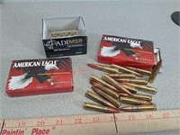 42 rds 300 Blackout ammo ammunition American