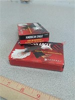 40 rds American Eagle 300 Blackout ammo