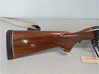 Remington wingmaster model 870 12ga pump shotgun