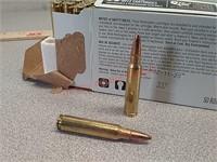 50 rds Remington UMC .223 ammo ammunition