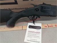 New Savage 42 takedown 22LR / 410 gauge rifle