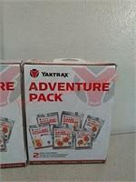 (3) 6 pack, Yaktak hand warmers