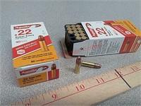 100 rds Aguila 22LR super extra ammo ammunition