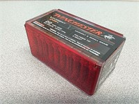 50 rds Winchester varmint 22 win mag ammo