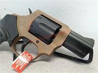 New Taurus 856 38 Special revolver handgun in