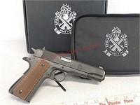New Springfield Armory mil-spec 1911 A1 45 ACP