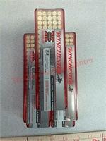 500 rds Winchester Super X 22LR ammo ammunition