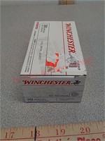 50 rds 38 special Winchester ammo ammunition