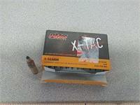 20 rds PMC 5.56 ammo ammunition