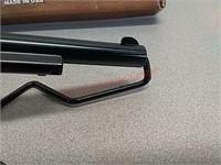 New Heritage Rough Rider 22LR revolver pistol
