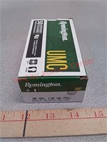 50 rds 38 special ammo ammunition