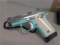 New Springfield Armory 911 380 ACP pistol handgun