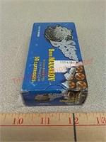 50 rds 9mm makarov fmj ammo ammunition