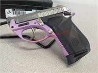 New Taurus PT-22 22LR pistol gun, 8 +1 shots, 1