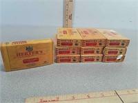 200 rounds Herters 223 steel case ammo ammunition