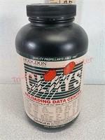 New 1 pound bottle Hodgdon rifle powder
