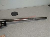 """J.C. Higgins model 20, 2 ³/4"""" 12ga pump action"""