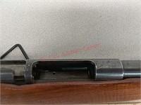 """Mossberg model 185k-a,  2 3/4"""" 20ga bolt action"""