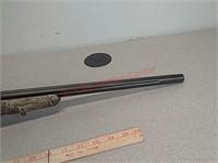 Savage model 10 .223rem bolt action heavy barrel