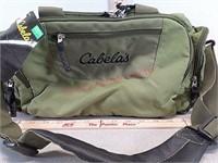 New Cabela's catch all gear bag pistol gun range