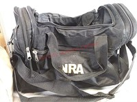 Hoppe's and NRA range bags - pre-owned