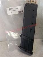 Nwtf gun range bag and ProMag FN 5.7 x28 20 round
