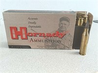 40 rds 243 Win ammo – Winchester varmint X and