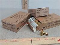150 rds Winchester 9 mm FMJ ammo ammunition
