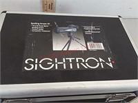 Sightron spotting scope kit