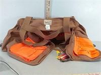 Woolrich 3xl hunting vest