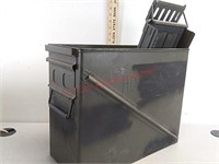 Large ammo can