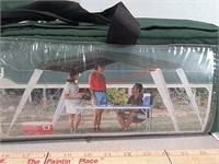 Ozark trail 11x8 dining canopy, unopened