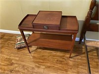 January 25 Online Auction: 1939 Chevy, Furniture, More!