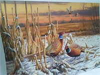 Pheasants Forever Print of the Year 2018-2019 by