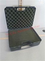 Gun guard hard-sided pistol handgun case - approx