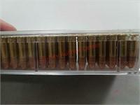100 rds CCI Mini-Mag 22 LR ammo ammunition