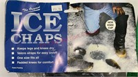 Ice Chaps, Floating Ice-Well, Mag 2000 Boron