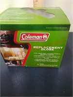 Coleman Replacement Globes