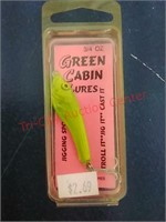 Fishing lures 3/4 & 1oz.