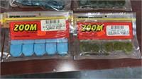 New Plastic Fishing Lures