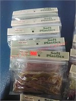 Reel Bait soft plastic lures