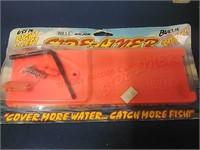Fishing gear & accessories