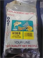 Fishing nets of all kinds