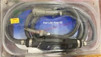 New Boat Repair Parts. 3 Fuel Line Hose Kits,